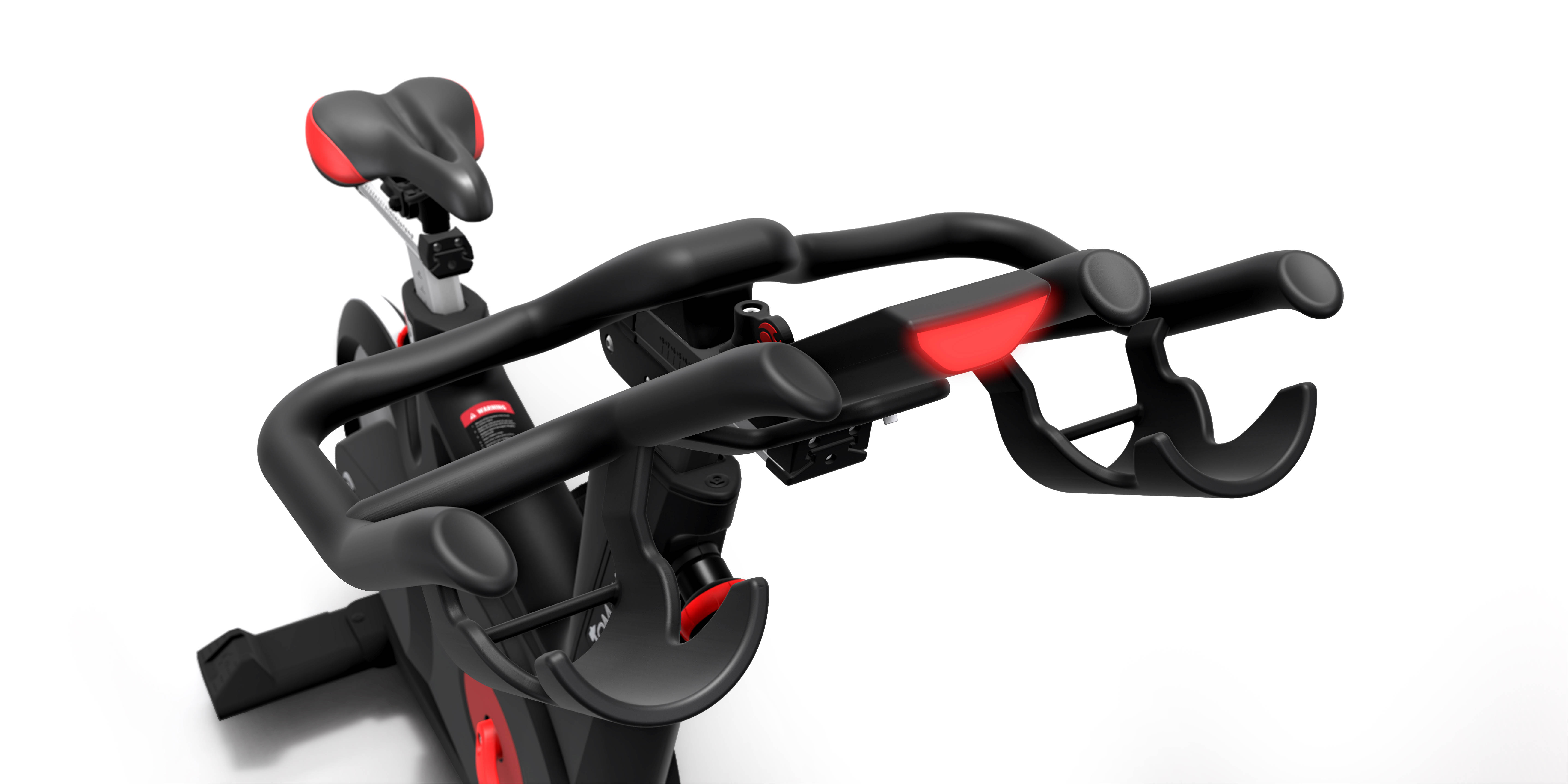 ICG-IndoorCycle--IC6-Limited-Edition-Stahlrahmen