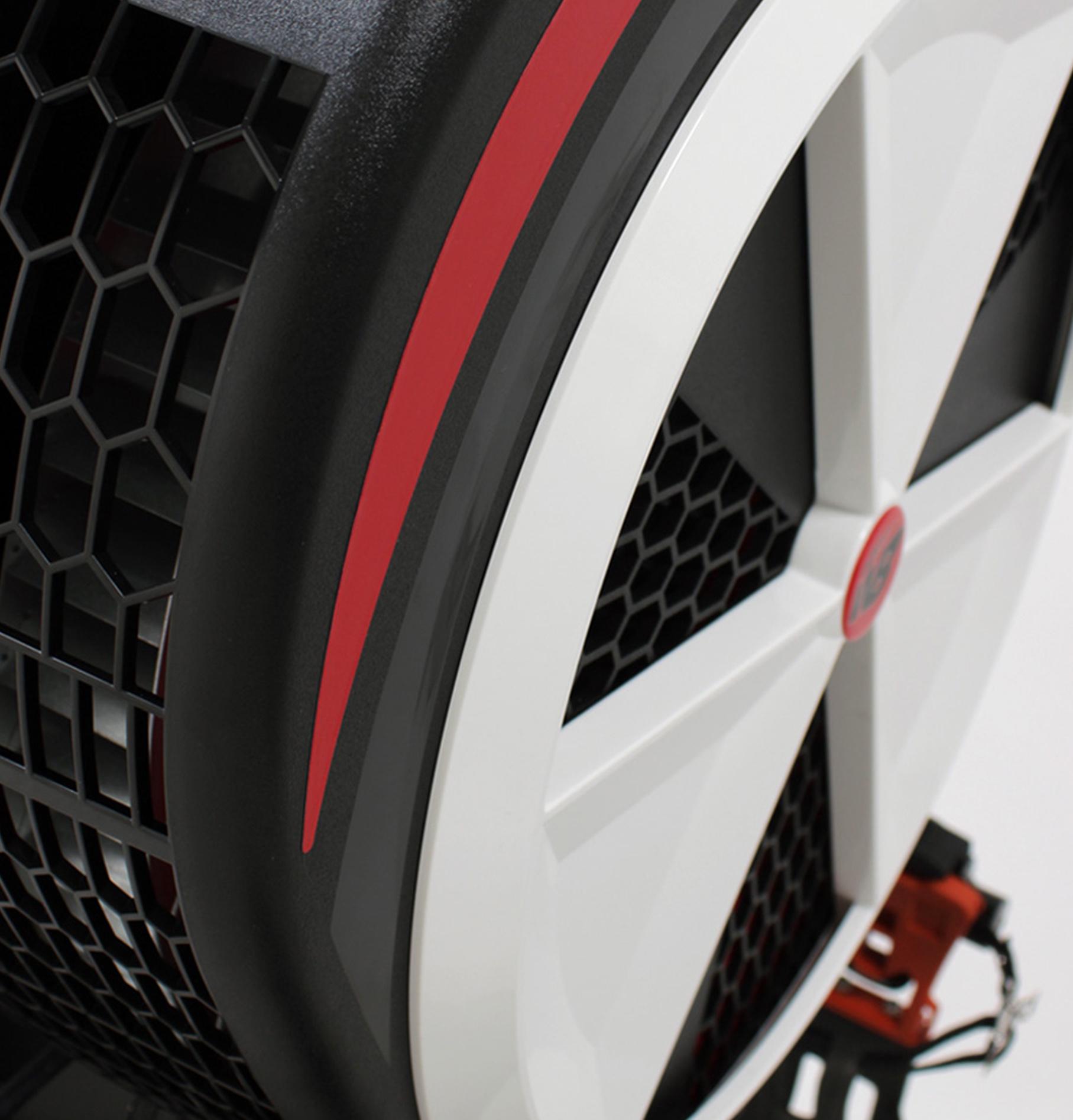 Wattbike-Trainer-Widerstand