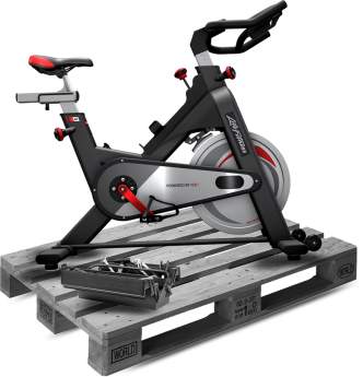life fitness ic5 indoor bike g nstig kaufen. Black Bedroom Furniture Sets. Home Design Ideas