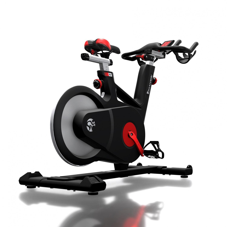 tomahawk ic6 indoor bike g nstig kaufen. Black Bedroom Furniture Sets. Home Design Ideas