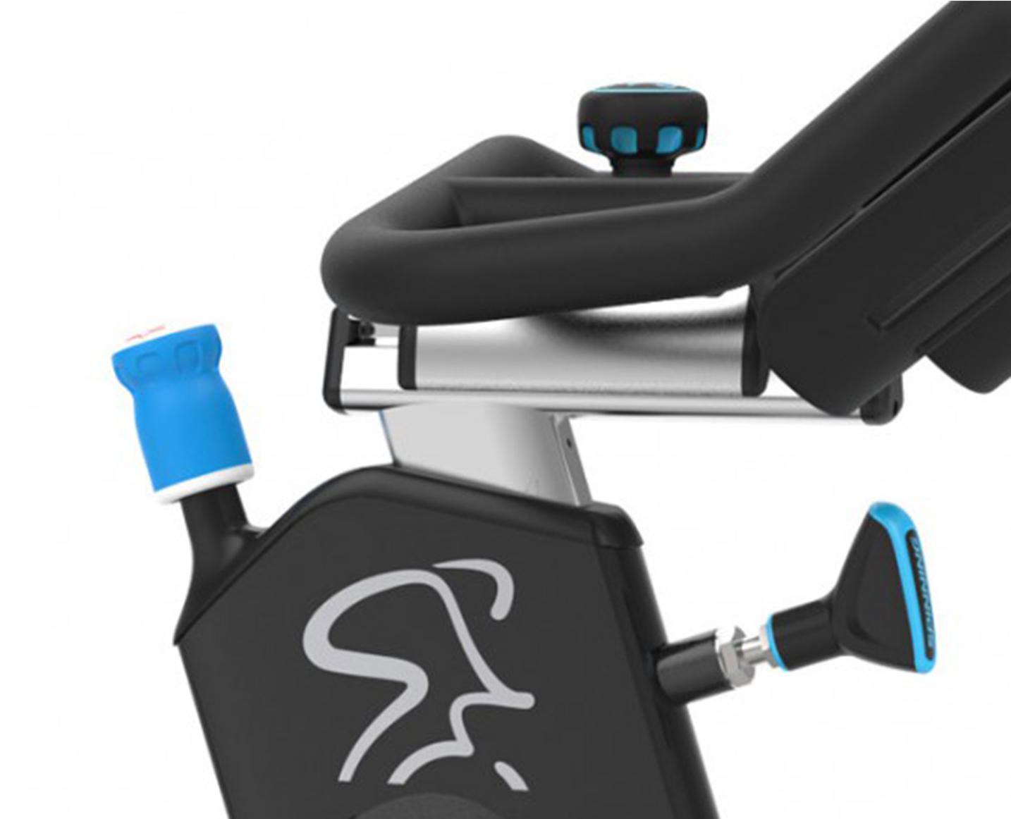 Precor Spinner® Chrono™ Power Lenker