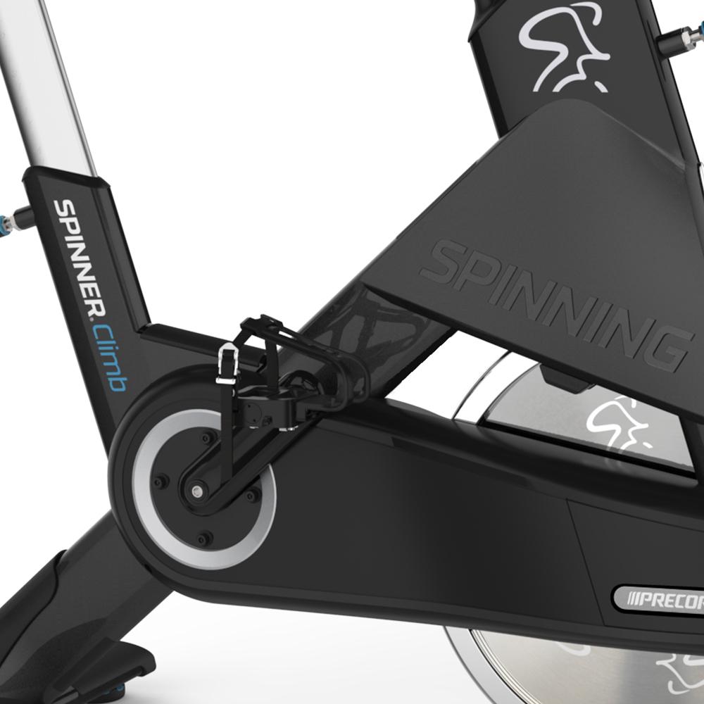 Precor Spinning Spinner Climb Indoor Bike Rahmen