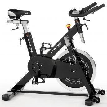 V Bike - Studio Edition Black Edition Riemen