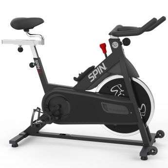 SPIN® L1 Spin Bike + 4 DVD`s + SPIN TV