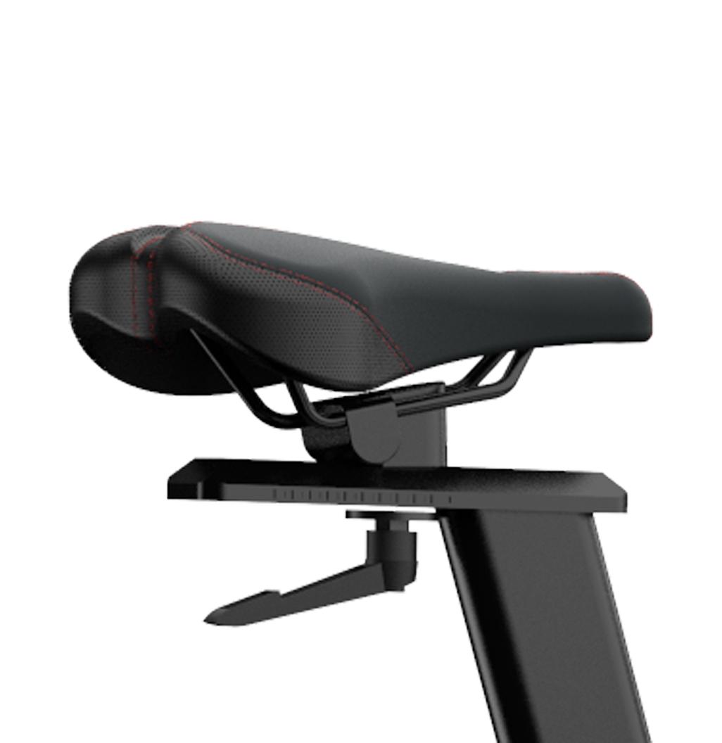 Bowflex C7 Bike Sattel