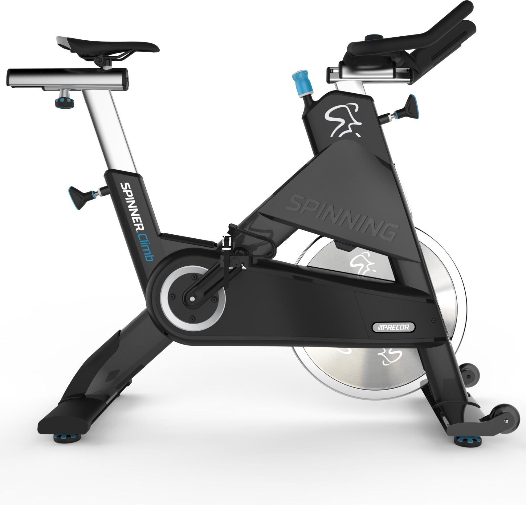 Precor Spinning Spinner Climb Indoor Bike
