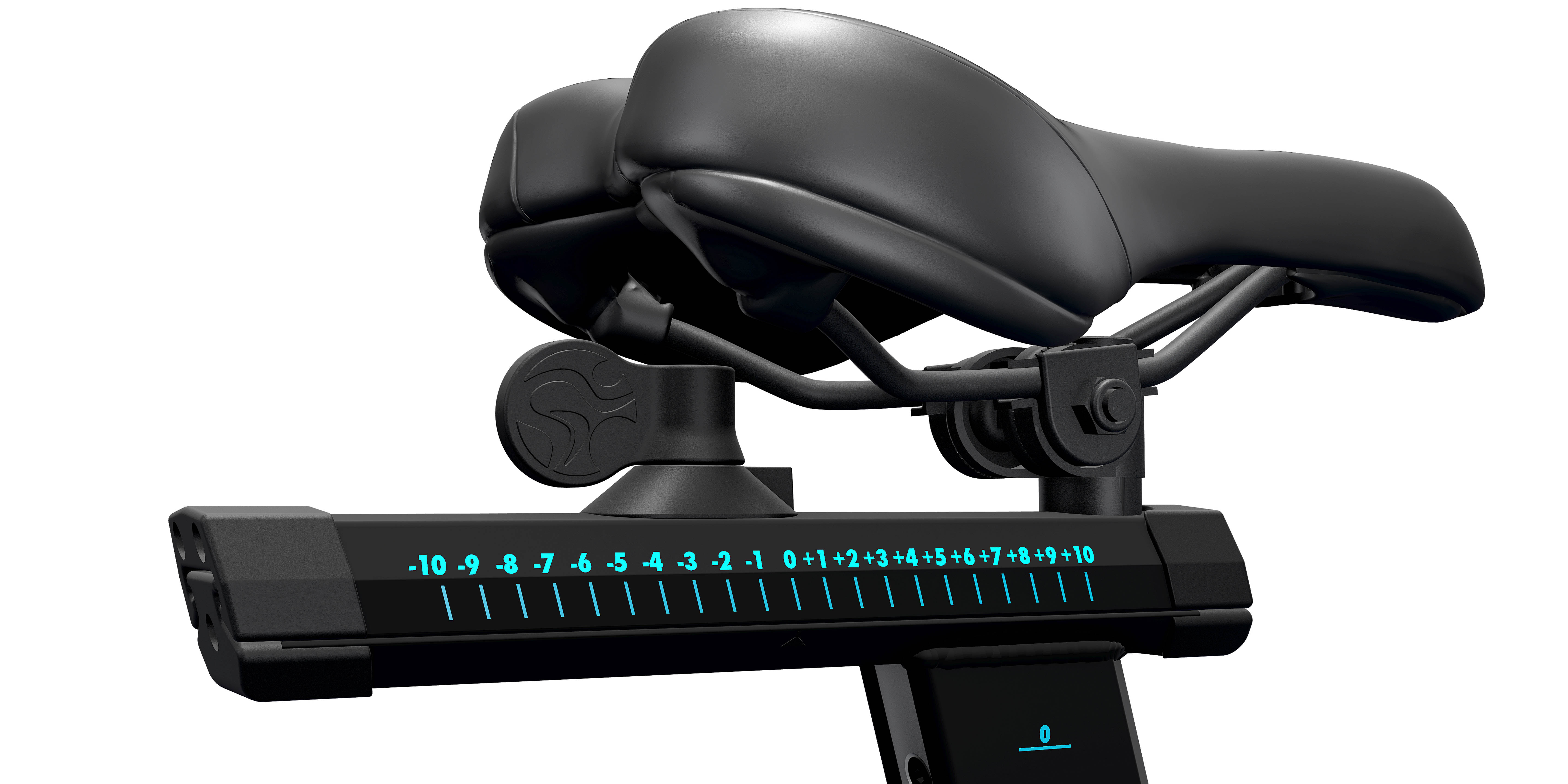 ICG-IndoorCycle-IC6-Limited Edition Sattel