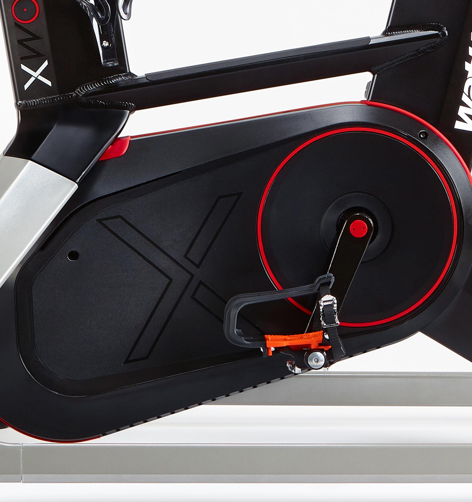 wattbike-atomx-kettenantrieb