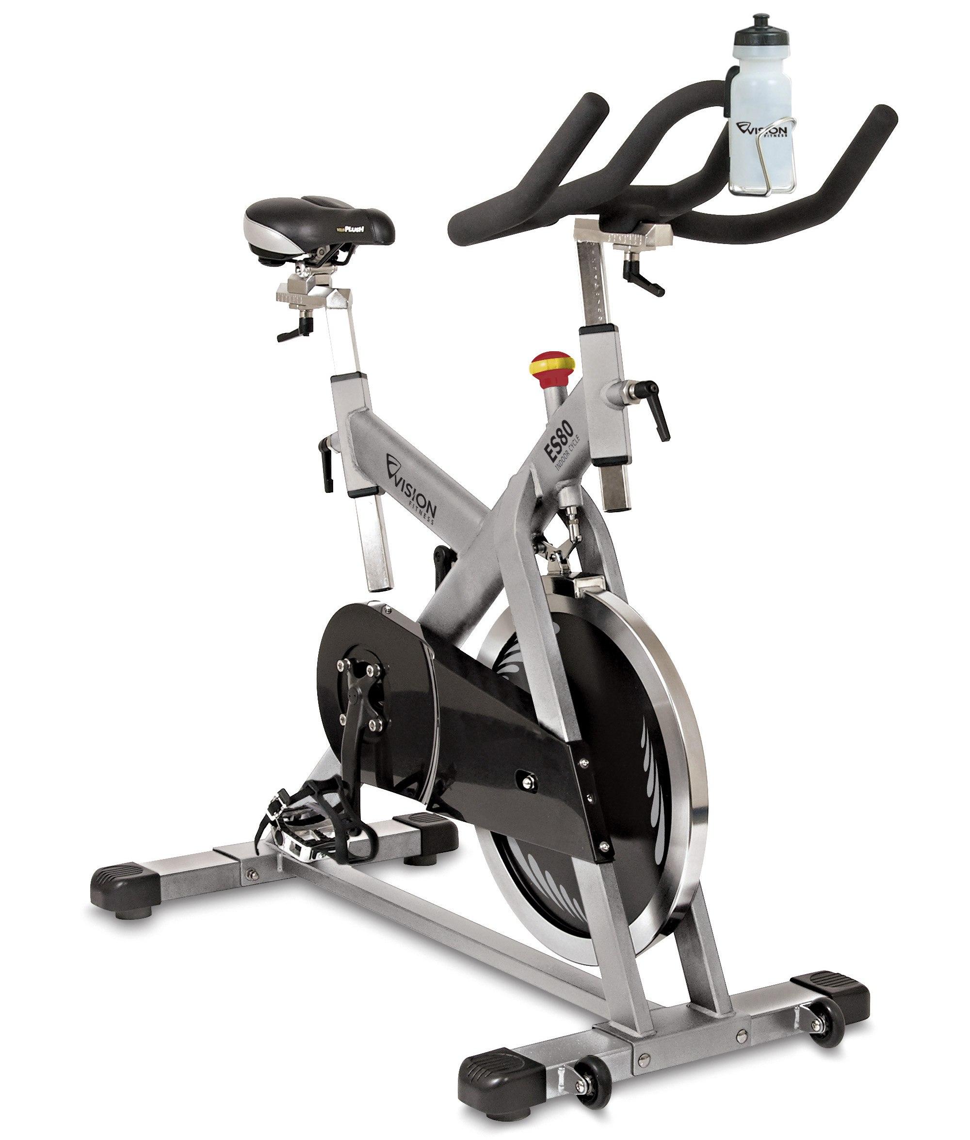 Vision ES 80 Indoor Cycle Günstig Kaufen
