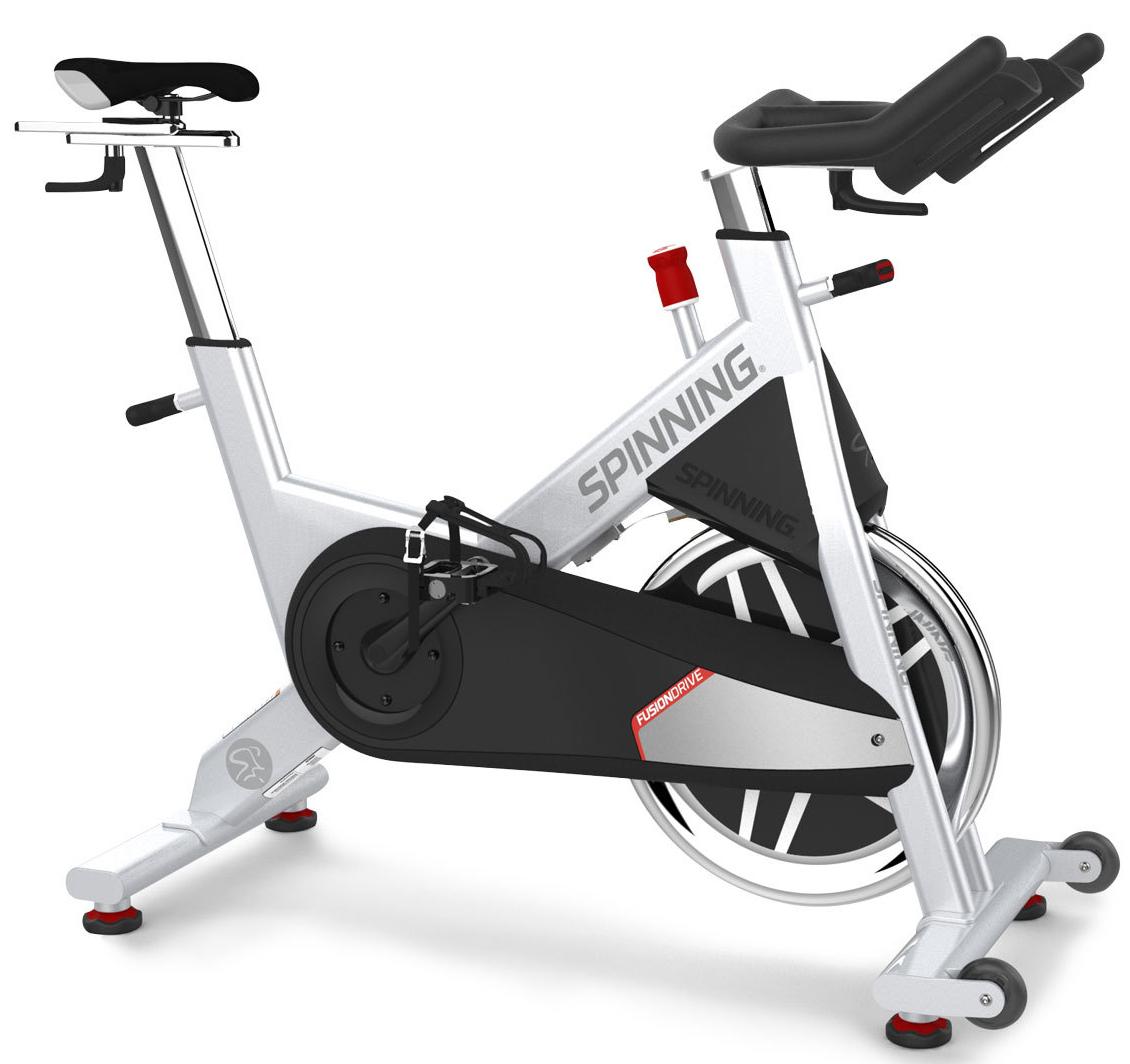 Spinning Spinner® A5 Spin Bike Mit 4 DVDs Günstig Kaufen