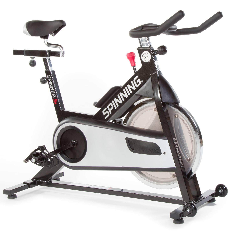 Spinning Spinner® S5 Bike Mit 4 DVD`s Günstig Kaufen